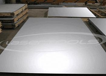 Corte laser chapa de aço