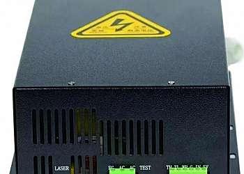 Fonte para máquina laser