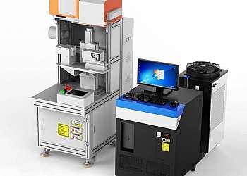 Máquina corte laser vinil