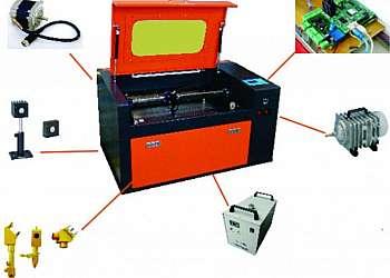 Maquina de cortar mdf a laser