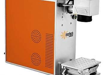 Maquina corte laser pequena