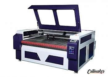 Máquina de corte laser preço